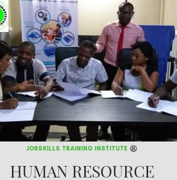 HUMAN RESOURCE MANAGEMENT (HRM) TRAINING 24