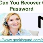 How can You Recover Gmail Password | Geeki Sqaud 3