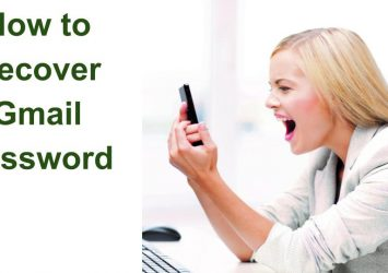 How to Change Gmail Password ? 17