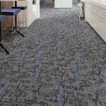 Mannington Script Carpet Tile 1