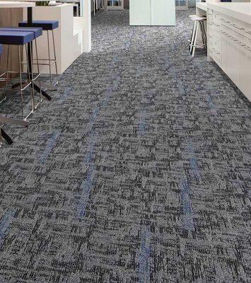Mannington Script Carpet Tile 6