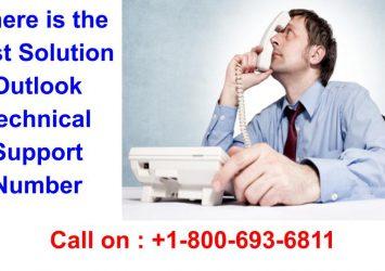 Outlook Customer Support 11