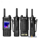 TopSale Long Range Walkie Talkie TS-W988 GPS 100km Walkie Talkie 1