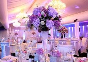 EVENT PLANNING AND DECORATIONS 1
