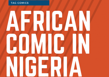 Latest African Comic in Nigeria 10