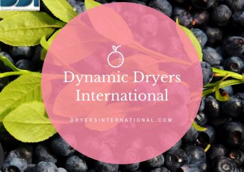 Fruit Dryer 1