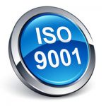 ISO 9001 Certification 2