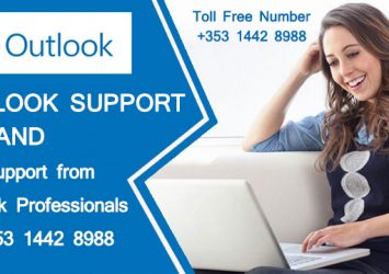 Fix Emails Migration issue by Outlook Helpline Ireland teams +353-1442-8988. 9
