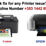 Epson Printer Repair Customer Service Ireland +353-1442-8988 Help Number 1