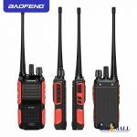 Baofeng999S 1800mAh UHF 16 Channel Walkie Talkie Portable Radio 4