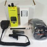 Motolora XTS5000 P25 Digital Portable Radio 4