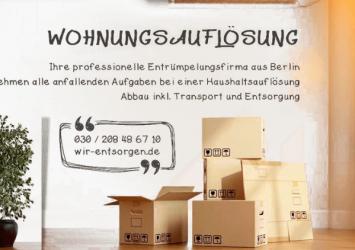 wohnungsauflösung berlin l haushaltsauflösung berlin 7