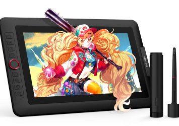 XP-Pen Artist 13.3 Pro Tablette graphique avec écran professionnel 1