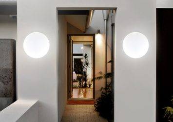 Modern Wall Lights Online | Outdoor Wall Lights | Wall Sconces 15