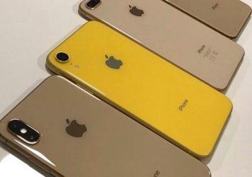 iphone X max 17