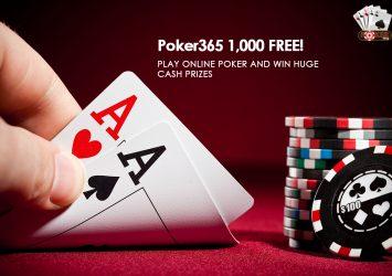 Online poker with the best online platform. 2
