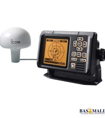Icom IC-MA500TR Fixed Mount AIS Class B Transponder C/W GPS 18