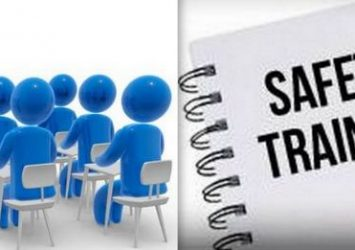 HSE-1, 2 & 3 SAFETY COMPETENCY TRAINING Lagos, PH & Warri 5