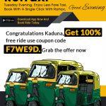 Online Radio Taxi In Nigeria. 1