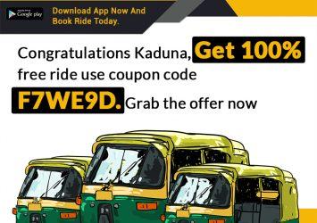 Online Radio Taxi In Nigeria. 2