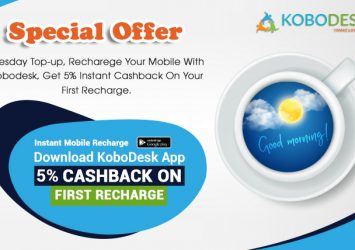 Fastest Online Mobile Recharge In Nigeria. 6