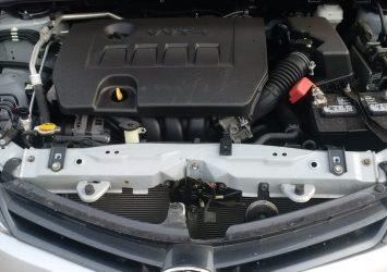 2014 Toyota Corolla 30