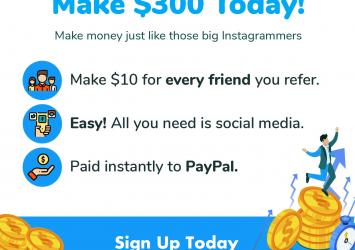 Make online Revenue through Social Media 22