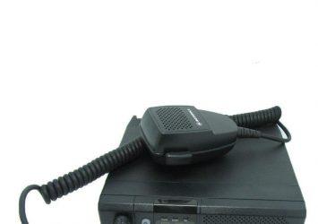 Motorola Radio Station With Intercom GM300 32