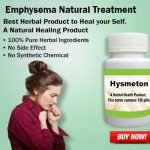 Herbal Supplement for Emphysema Natural Treatment 1