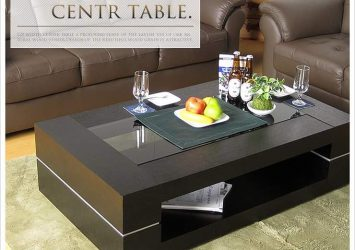 Center Table 120 cm wide 5
