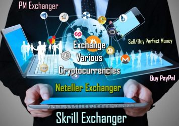 Pasfic Exchange – Most Reliable Neteller Exchanger in the Country 2