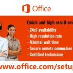 office.com/setup - Steps to activate Office setup 1