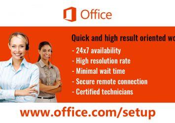 office.com/setup 3