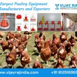 India's Biggest Poultry Equipment Manufacturer and Exporters 1