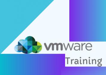vmware training 2