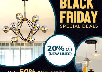 Precise Lighting: Black Friday Exclusive Sale | Save Upto 50% 3