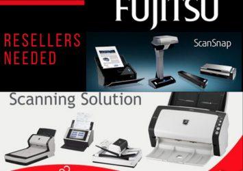 Fujistu Scanners and Printers for sale in Nigeria 1