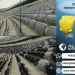 ALDEKON Auditorium Cinema Theater Stadium Seating Manufacturer 1
