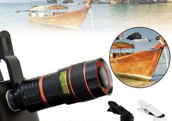 Mobile Phone Lenses Online 1