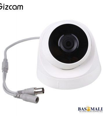 Gizcam HD 1.0MP 720P For AHD CCTV Surveillance IR Infrared 10