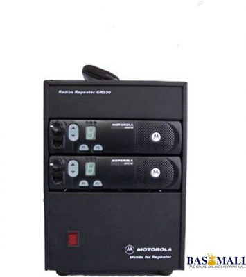 Motorola Repeater GR3188 Long Distance 15