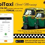 Taxi Booking In Kaduna. 3
