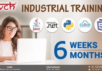 6 months / Week industrial training in Chandigarh | Mohali 13