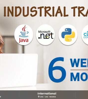 6 months / Week industrial training in Chandigarh | Mohali 1