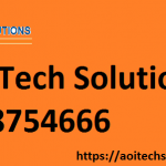 Internet Security Solutions - 888-875-4666 - AOI Tech Solutions 4