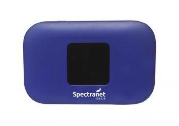 spectranet data plans | spectranet 5