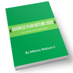 Business Plan Outline For 2020, Free Download 3