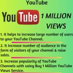 Can I Buy 1 Million YouTube Views? 4