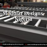 Cost effective customized  Steel-Framed Modular Designs in Nigeria 3