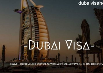 Get your Dubai 3 months visiting visa with an option of work permit 4
